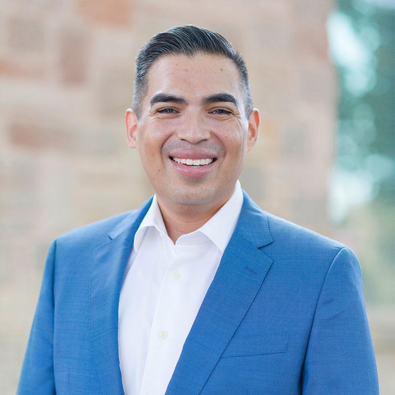 Dr. David Martinez | Pinnacle Oral Surgery Specialist